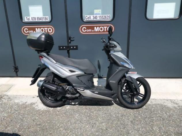 Kymco agility 200 new agility city rif. 13630524