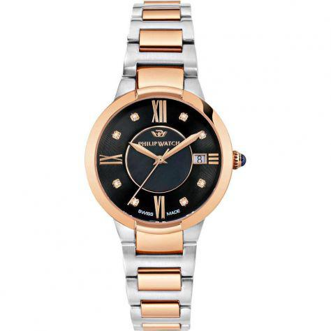 Philip watch corley orologio luxury donna r8253599512