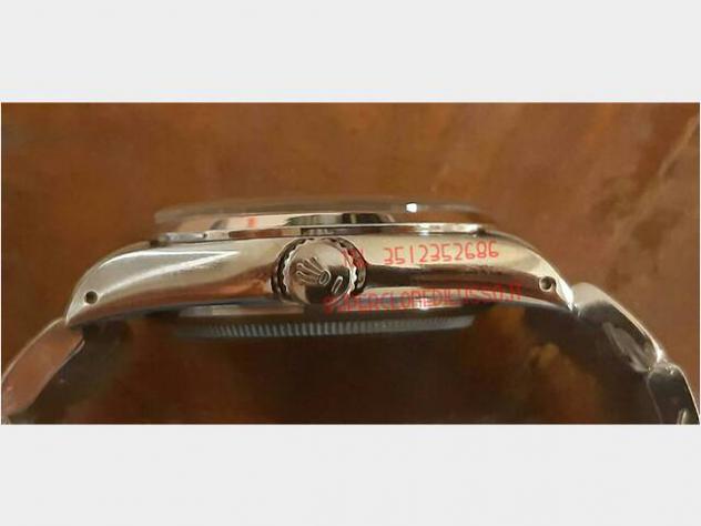 Rolex explorer 1 vintage superclone consegnamano