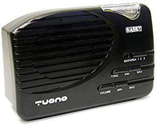 Saiet - suoneria amplificata per telefonia fissa
