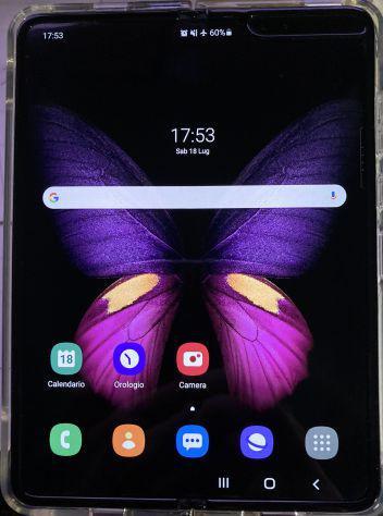 Samsung galaxy fold versione 2