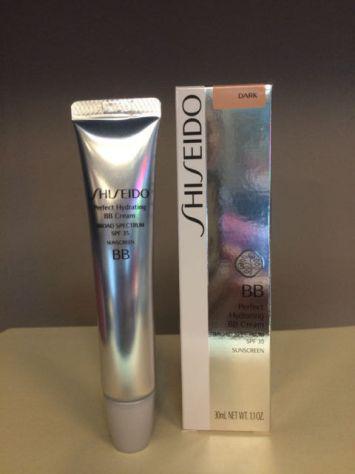 Shiseido perfect hydrating bb cream 30ml light clair