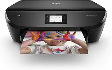Stampante scanner wifi hp envy photo 6230 colori