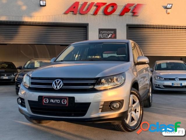 Volkswagen tiguan diesel in vendita a foggia (foggia)