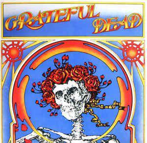 5 cd grateful dead