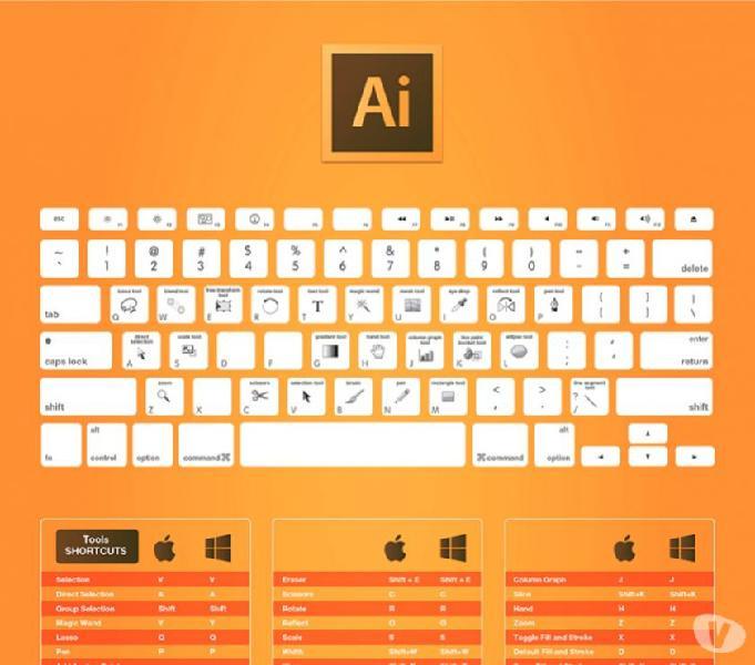 Adobe illustrator: corso computer grafica