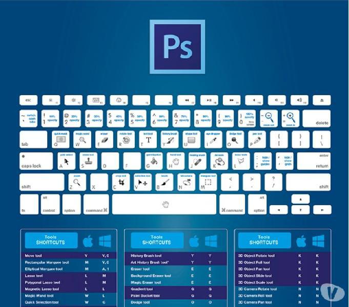 Adobe photoshop: corso computer grafica