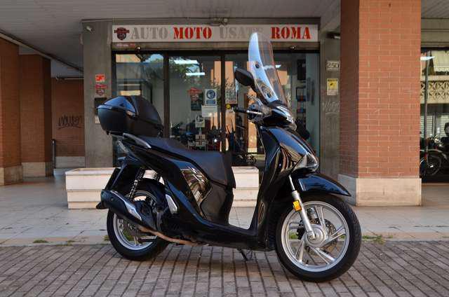 Honda sh 150 abs esp s&s e4