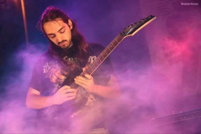 Lezioni di chitarra moderna, teoria, armonia e solfeggio