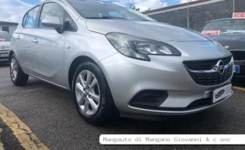 Opel corsa 1.2 benzina…