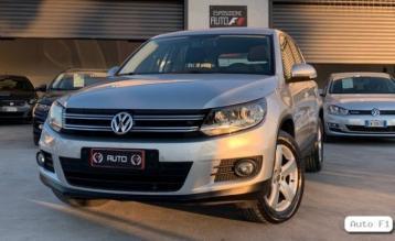 Volkswagen tiguan 2.0…