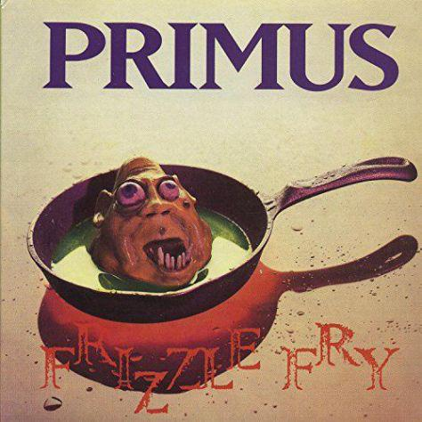 Cd primus-frizzle fry