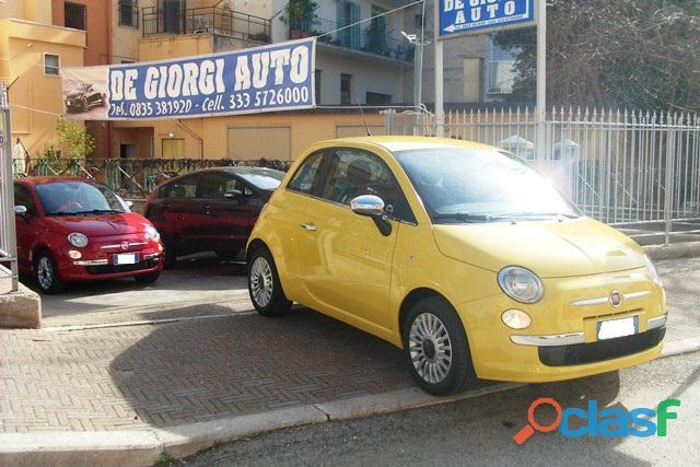 FIAT 500 1.3 MJET