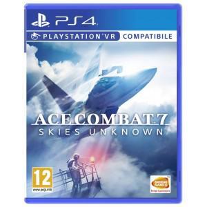 Ace Combat 7 (PS4)