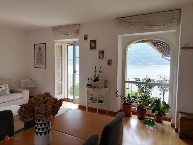 Appartamento di 120mq in via lungolago 10 a abbadia lariana