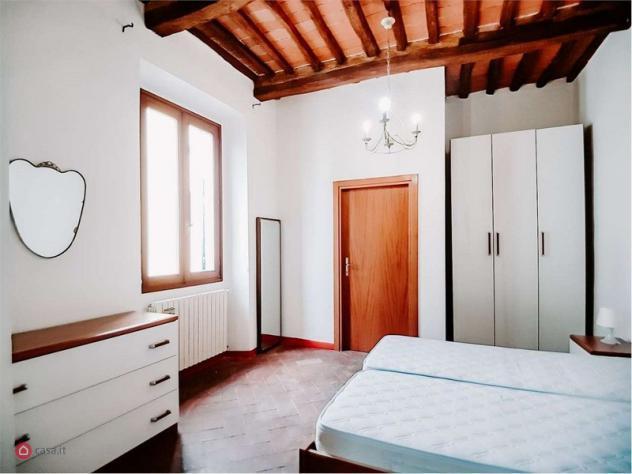 Appartamento di 40mq in pistoia, zona piazza san francesco a