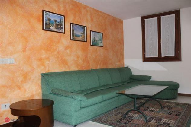 Appartamento di 55mq in via roma a piovene rocchette