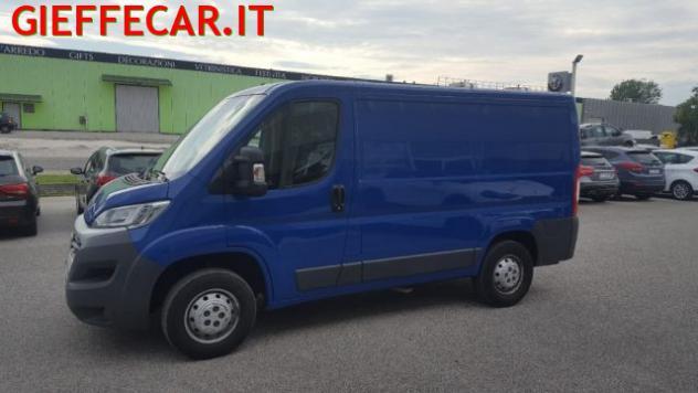 Fiat ducato 30 2.0 m-jet furgone lamierato rif. 13629090