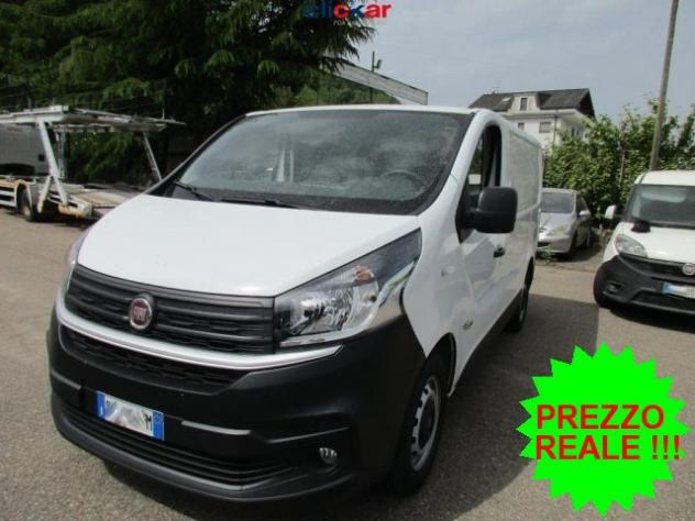 Fiat talento 1.6 mjt 120cv pc-tn furgone 10q rif. 13566825