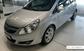Opel corsa gpl di serie-…