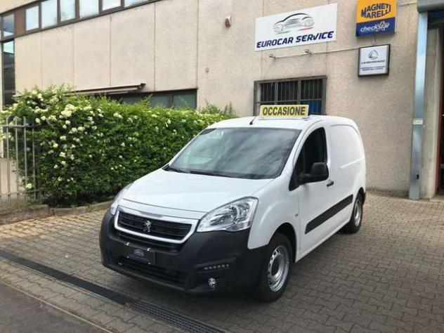 Peugeot partner bluehdi 100 l1 furgone premium rif. 13647246
