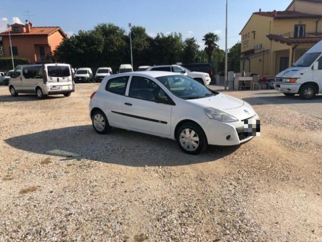 Renault clio nuova clio rif. 13666839