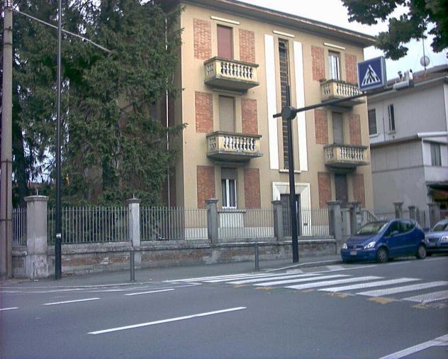 Trilocale in affitto a parma, centro storico