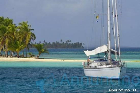 Vacanza in barca a vela alle antille- grenadines, €