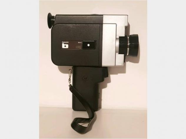 Cinepresa vintage anni 80 nuovo
