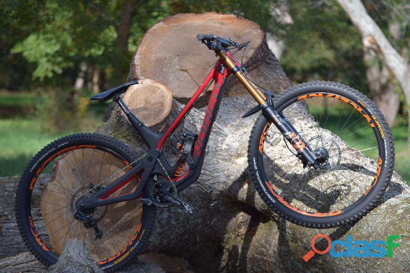 Bicicletta NORCO AURUM HSP 29er Anno 2019