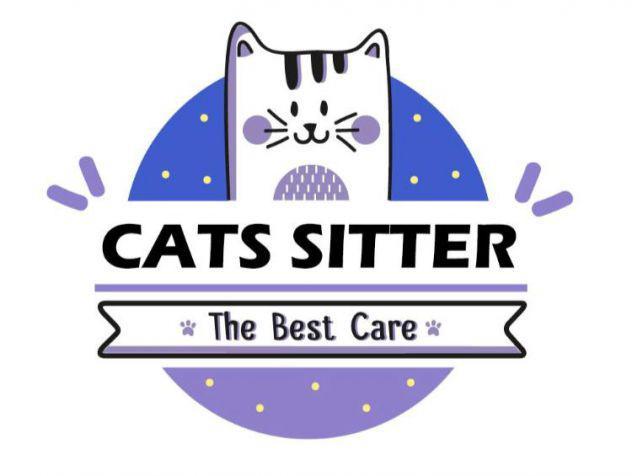 Cat sitter - luglio agosto - monza brianza