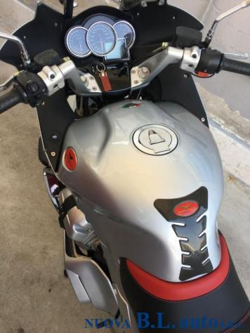 Moto guzzi - norge 1200 - gt