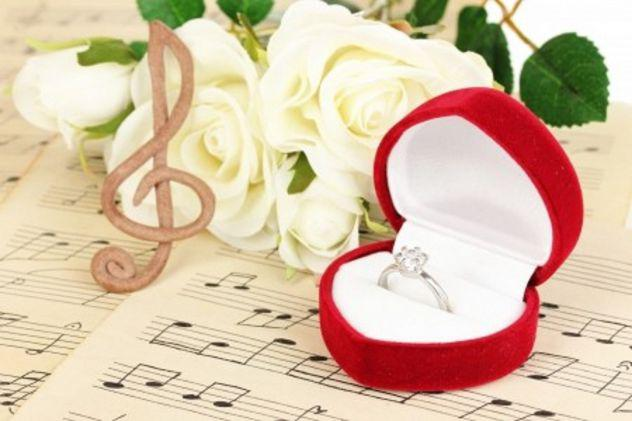 Musica cerimonia di matrimonio ed eventi a torino