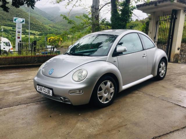 Volkswagen new beetle 2.0 morano calabro (cs)
