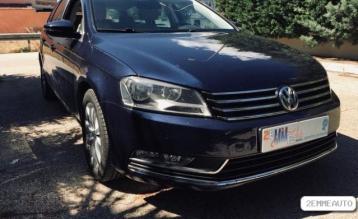 Volkswagen passat 1.6…