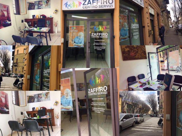Zaffiro centro servizi (assistenza alla persona)