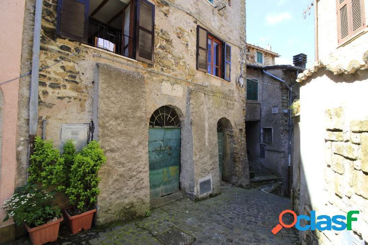 Pisoniano - 2 locali € 15000 nt208