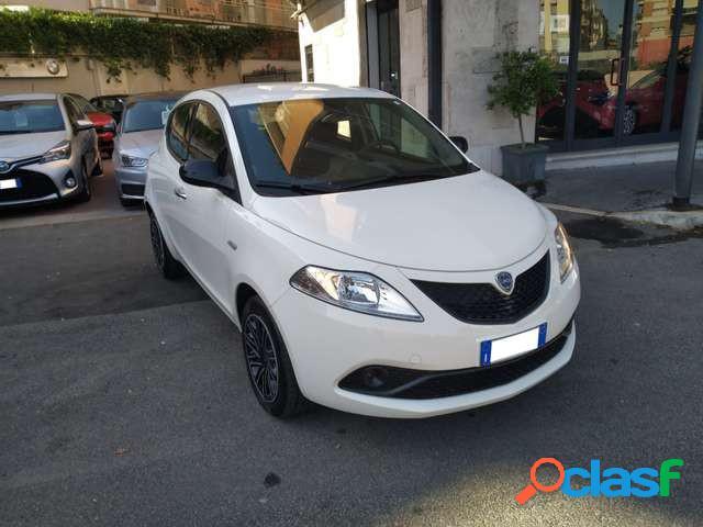 Lancia ypsilon benzina in vendita a roma (roma)