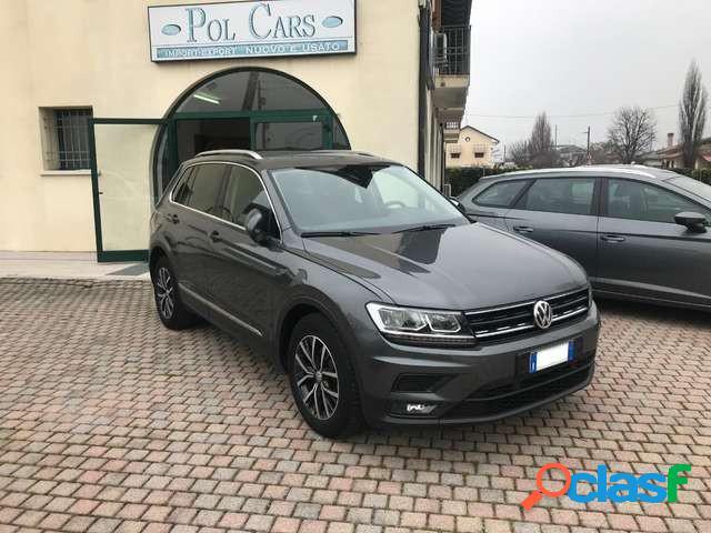 Volkswagen tiguan diesel in vendita a caerano san marco (treviso)