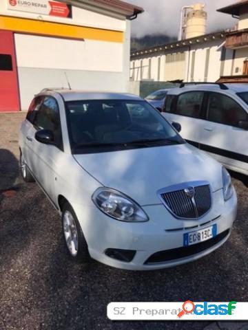 Lancia ypsilon benzina in vendita a paluzza (udine)