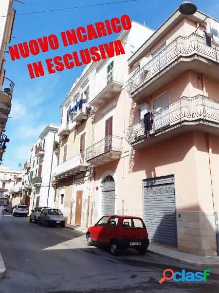 Appartamento mq.95 ca. zona piazza parini