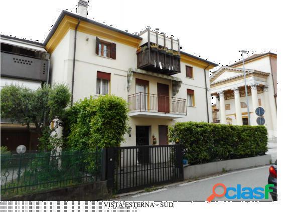 Appartamento asta,borgo pieve132,castelfranco v.