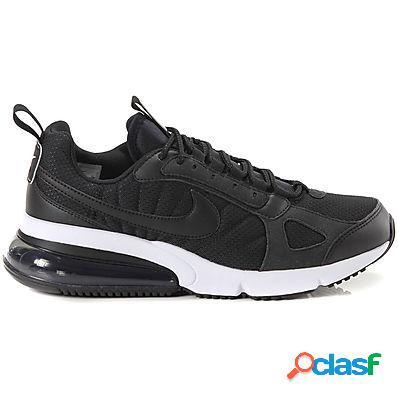 Nike air max 270 futura uomo nero