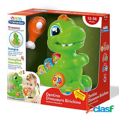Clementoni dentino dinosauro birichino