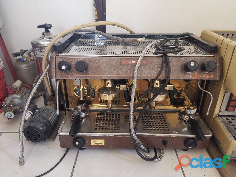 2 macchine caffè bar espresso 1