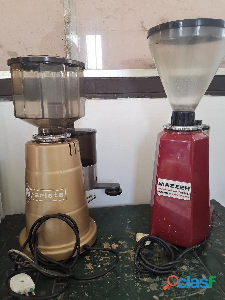 2 macchine caffè bar espresso 3