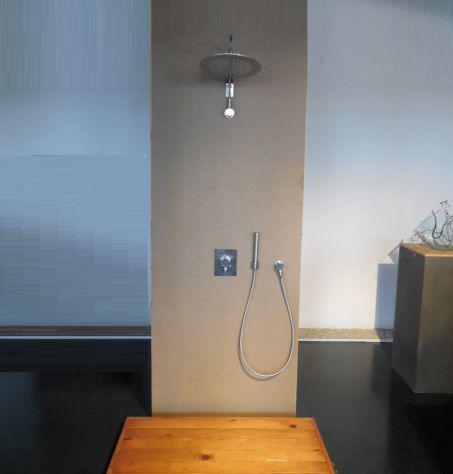 Boffi bagni, soffione doccia miscelatore doccetta, serie