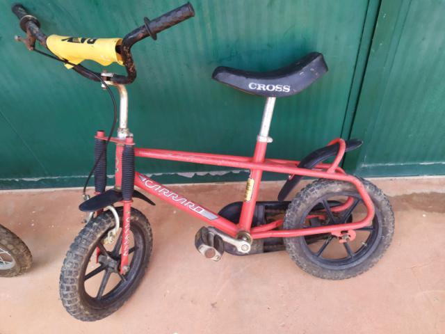 Biciclette vintage da bambino