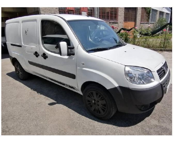 Fiat doblo 1.9 mjt 120cv dpf maxi fap lungo sx