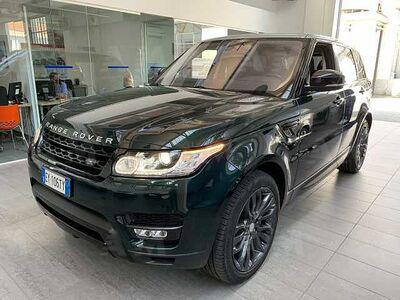 Land Rover Range Rover Sport 3.0 SDV6 HSE Dynamic Usata a